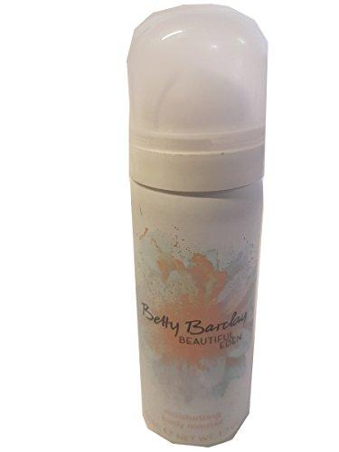 Betty Barclay Beautiful Eden - 50 ml Body Mousse - Reisegrösse