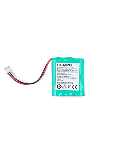 Huawei ETS 5623 Walky Battery 3.6V 1500Mah lithium battery