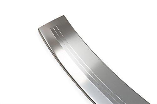 tuning-art L178 Protection de seuil de Coffre Chargement