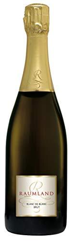 Raumland Blanc de Blanc Brut 2010 brut (0,75 L Flaschen)