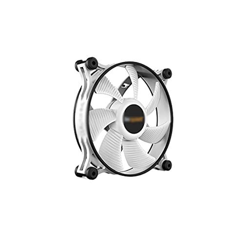Centilador Cpu Fan de 120m m de la caja del ventilador de enfriamiento de la computadora de la vida de largo rodamiento de la vida tranquila Edición de aire alto flujo de aire absorbe las almohadillas