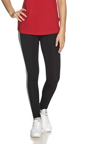 adidas GN4504 3 STR Tight Leggings Donna Black 42
