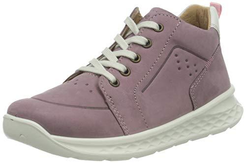 Superfit Mosey Sneaker, LILA/ROSA, 24 EU thumbnail