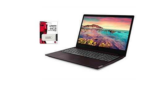 Lenovo Ideapad S145 15.6' HD LED Backlit Anti-Glare, Intel Core i3-1005G1, 8GB DDR4, 512GB NVMe PCIe SSD, 802.11AC, Bluetooth, Webcam, Windows 10 + USB 3.0 Flash Drive (Google Classroom Compatible)