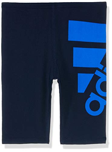 adidas Jungen Boxer Infinitex+ Sol Long Length, Legend Ink/Blue, 152, DH2156