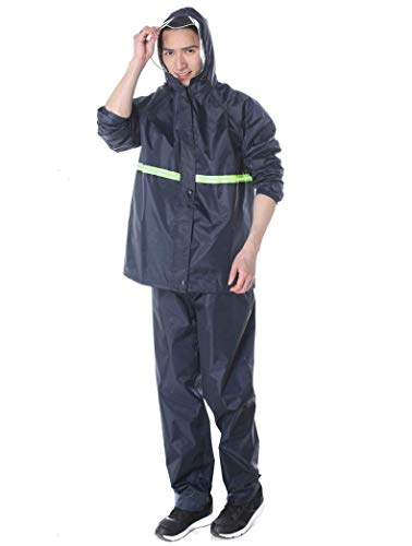Tarkan V2.0 Heavy Duty Waterproof Raincoat