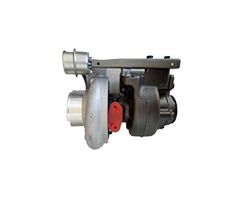 MJZHJD Turbocompresor for 4047757 4047758 turbocompresor for H-E-3-5-1-W- Motor Diesel Piezas de Repuesto Turbocompresor