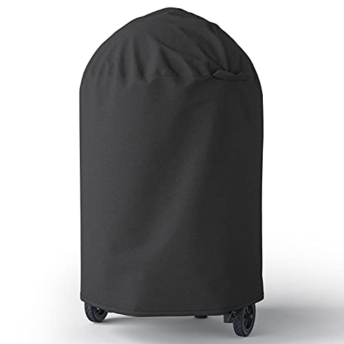 SHINESTAR 6755 Grill Cover for Char-Griller Akorn Kamado and Premium...