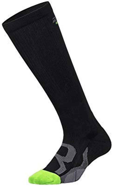 2XU Unisex Recovery Compression Socks