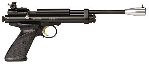 Crosman 2300S air pistol
