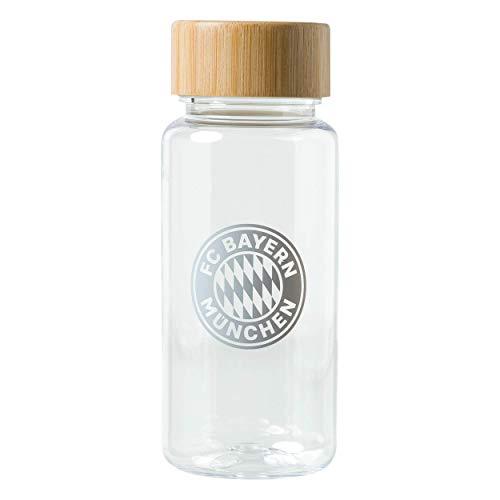 FC Bayern München Trinkflasche Tritan 0,4 Liter