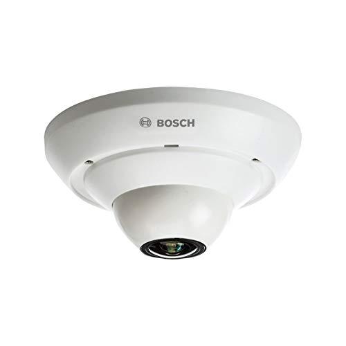 Bosch - Telecamera IP da interni, panoramica a 360° e 5 megapixel