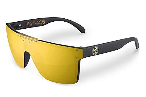 Heat Wave Visual Quatro Sunglasses
