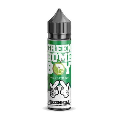 #ganggang Green Home Boy #Greenmile Aroma