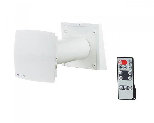 SIKU ventilator met warmteterugwinning inbouw 54 MH Twin Fresh Comfo RA1-50 30468