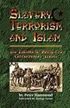 Best dr peter hammond's book slavery terrorism and islam Reviews
