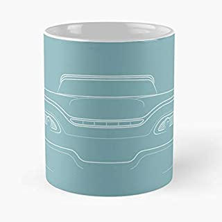 Ranger Ford - Best Gift Ceramic Coffee Mugs 11 Oz