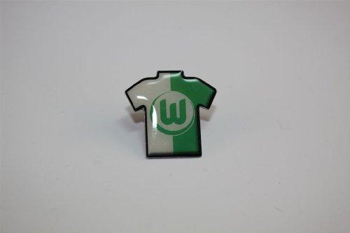 Trikot Pin Anstecker VFL Wolfsburg