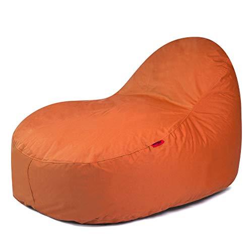 Outbag Slope XL Outdoorsitzsack, Orange