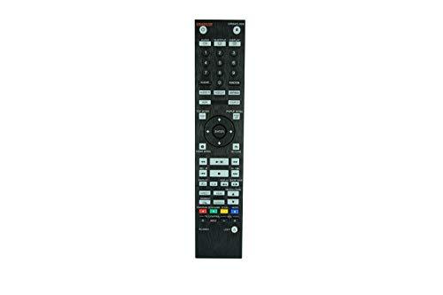 Controle remoto de substituição HCDZ para leitor de discos Blu-ray universal Pioneer RC-967DV UDP-LX500 RC-966DV UDP-LX800 4K UHD