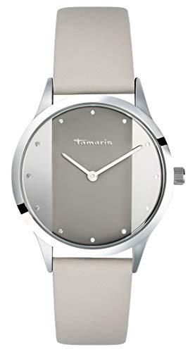 Tamaris Klassische Uhr TW017