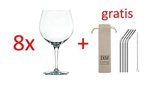 Spiegelau & Nachtmann, Gin Tonic glazen, set, kristalglas, 360 ml, Special Glasses, 4390179