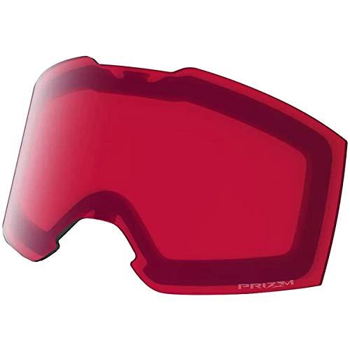 Oakley Fall Line Xm Lentes de reemplazo para gafas de sol, Multicolor, Einheitsgröße Unisex Adulto