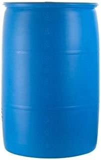 Emergency Essentials Water Barrel - 55 Gallon Drum (Pack of 2)