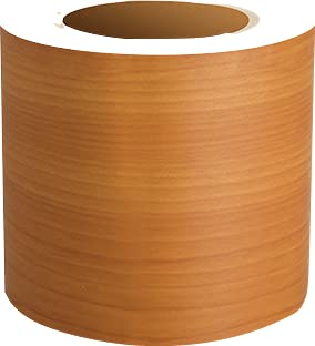 (pont du monde) ウォールステッカー マスキングテープ 壁紙シール はがせる (10cm×10m) (�B木色)