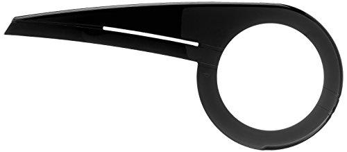 Hebie 2081212000 Kettenschutz, schwarz, 40 x 20 x 20 cm