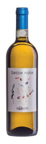 Confezione da 3 Bottiglie Vino Bianco Sette Note Albana di Romagna Poderi Morini -cz