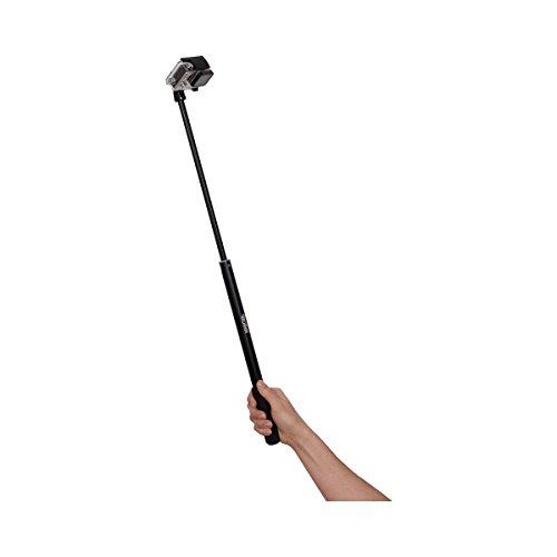 Rollei Teleskopstange L Ausziehbare Armverlängerung für GoPro