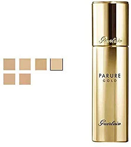 Guerlain Parure Gold Fond De Teint Lumi¨Re #04-Beige Moyen 30 Ml - 30 ml