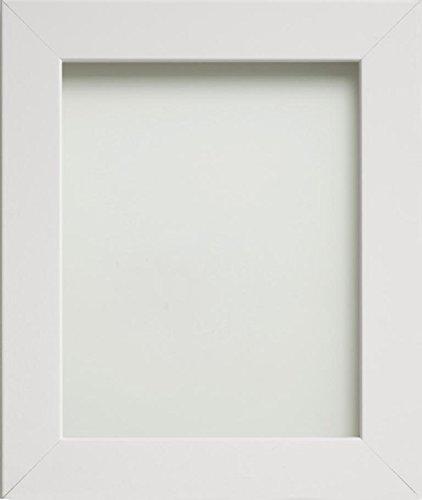 Frame Company Watson Range Picture Photo Frame - A3, White