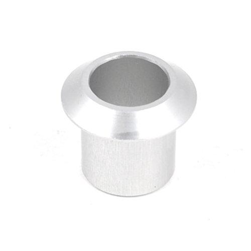 Afstandsbediening boot aluminium legering siliconen tube ring 6,8 mm diameter
