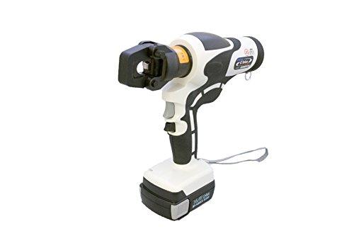 泉精器製作所 REC-Li60S 充電式圧着工具 標準セット