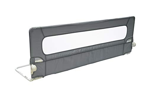 Safetots Extra Wide Bed Rail (Grey)