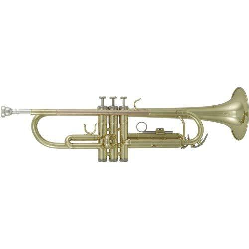 Roy Benson TR-101 - Trompeta para jazz