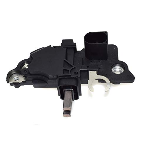 HXFANG® Alternador regulador de Voltaje for Audi VW Chrysler Ford Mercedes-Benz Nissan...