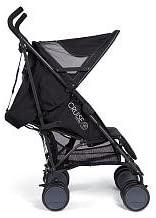 Mamas & Papas Cruise Umbrella Stroller - Black