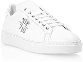 Philipp Plein Herren Lo-Top Sneakers PP1978