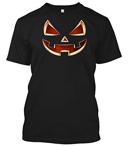 Camiseta Divertida De Calabaza Para Halloween Tshirt Hoodie Long Sleeve Sweatshirt