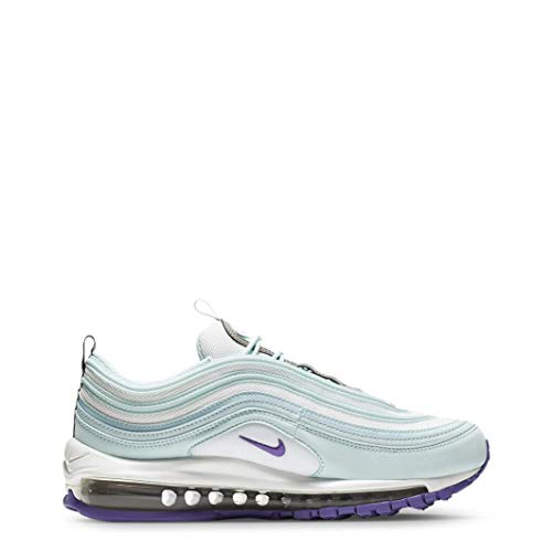 Nike W Air Max 97, Scarpe da Atletica Leggera Donna, Multicolore (Teal Tint/Summit White/Summit White 303), 40 EU
