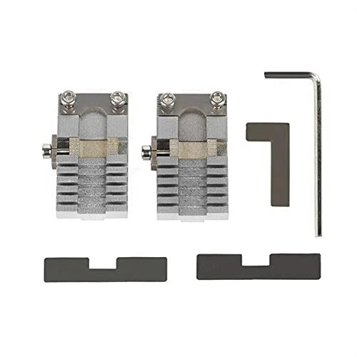 Tiempo DE ZUAN 1 Set Universal Key Sujetador de sujeción Duplicar la máquina de Corte for Llaves de automóvil Cerrajero Herramientas Copiar Llavero Chuck (Color : 1Set)