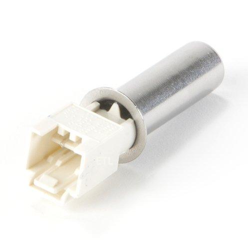 DREHFLEX - NTC/Sensor/Temperaturfühler - passend für Bosch/Siemens/Neff/Constructa/Balay - passend für Teile-Nr. 00175369/175369