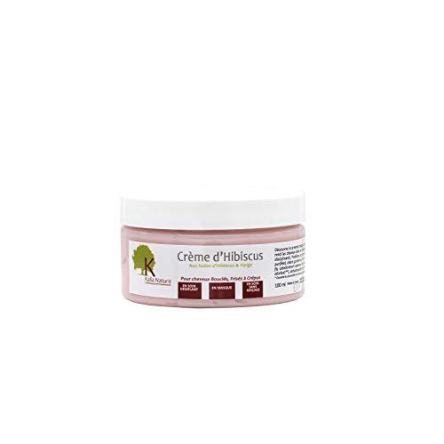 Crème d'Hibiscus - Soin Multi-Usages - 100 ml