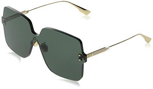 Sonnenbrillen Dior DIOR COLOR QUAKE 1 GOLD/GREEN Damenbrillen