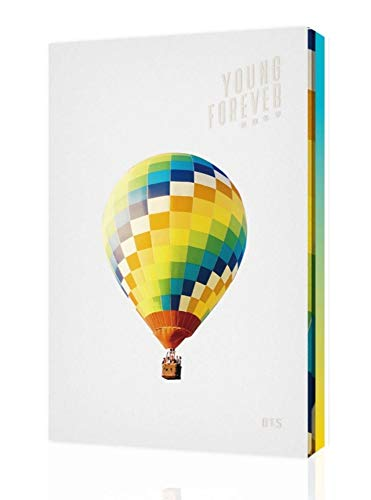 BTS - [EPILOGUE : YOUNG FOREVER] In The Mood For Love Special Album DAY ver. 2CD+POSTER+112p Photo...
