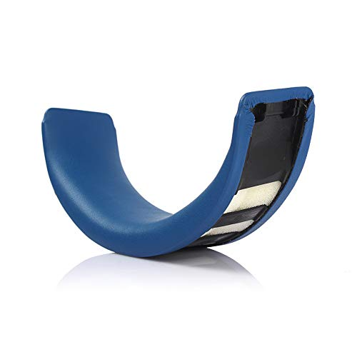1 almohadilla de repuesto compatibles con Sony Gold PS3 PS4 7.1 sonido envolvente virtual CECHYA-0083 azul inalámbricos auriculares