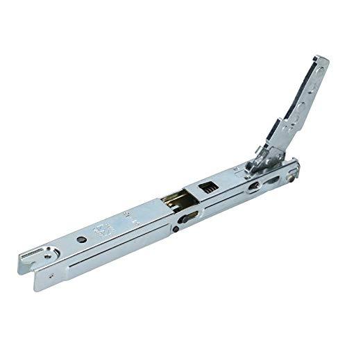 Bisagra de la puerta Bisagra derecha izquierda Horno de cocción Estufa Bosch Siemens Constructa Neff Gaggenau Balay 483651 00483651
